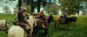 Хоббит: Нежданное путешествие (англ. «The Hobbit: An Unexpected Journey»)